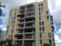 COND PUERTA REAL, APT #701